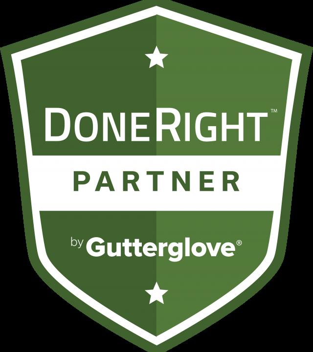 Gutterglove Partner